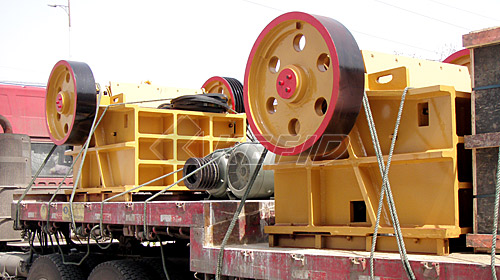 How Jaw Crusher Works?