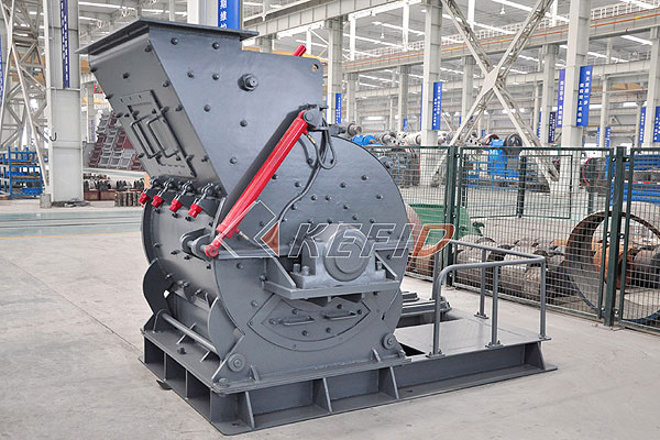 European Hammer Mill (EHM)