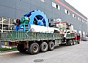 Wheel Sand Washing Machine(XSD)