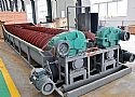 Screw Sand Washing Machine (LSX)
