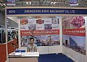 The 8th China MAC Fair – Vietnam 2010
